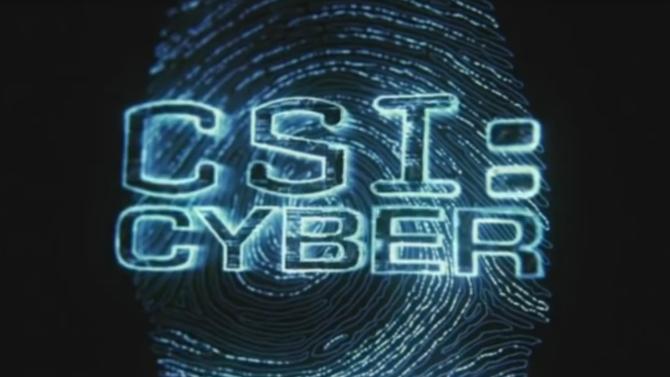 CBS cancela la serie 'CSI: Cyber'