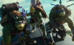 Nuevo tráiler de 'Teenage Mutant Ninja