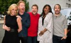 Carpool karaoke con James Corden y