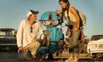 Nuevo autobot de Transformers: The Last