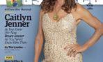 Caitlyn Jenner en la portada de