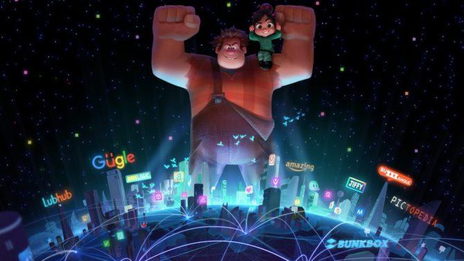 Secuela de Wreck-It-Ralph 2 Disney