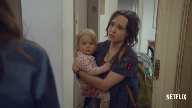 'Tallulah' Trailer: Things Get Desperate for