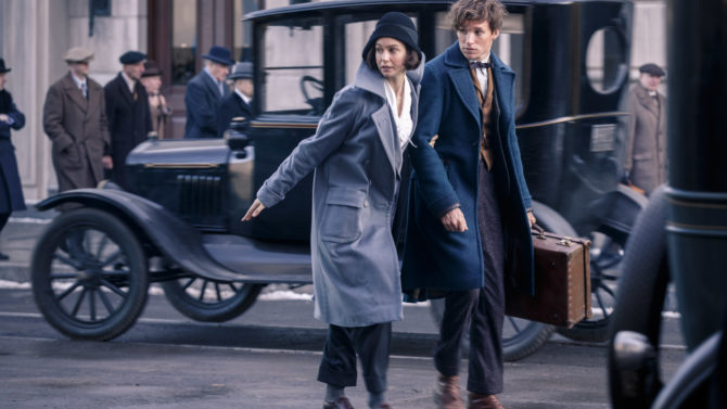 'Fantastic Beasts and Where to Find