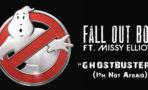 Nueva versión de Ghostbusters Fall Out