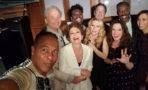 Miembros del elenco de la 'Ghostbusters'