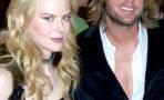 Nicole Kidman y Keith Urban celebran