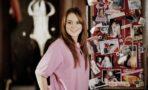 Lindsay Lohan 'Mean Girls' videochat