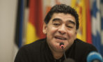 Diego Maradona criticó a Messi a