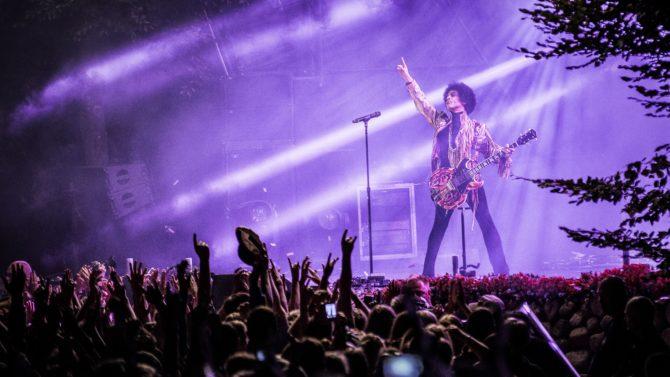 BET Awards homenajeará a Prince