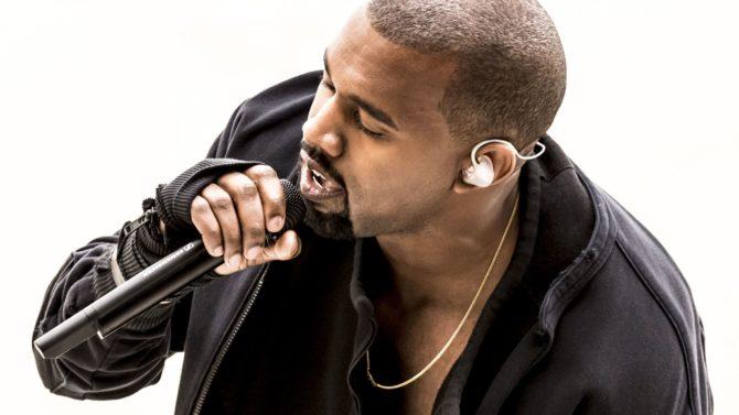 Kanye West en concierto: 'Saint Pablo'