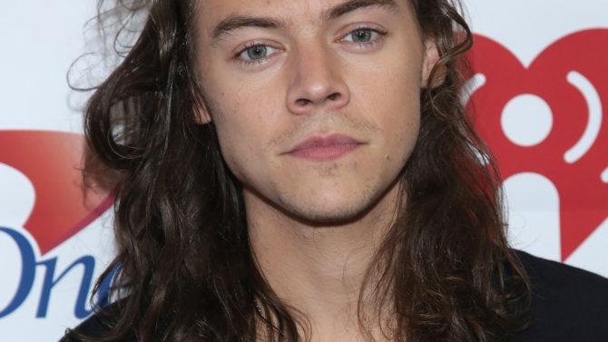 Harry Styles solista
