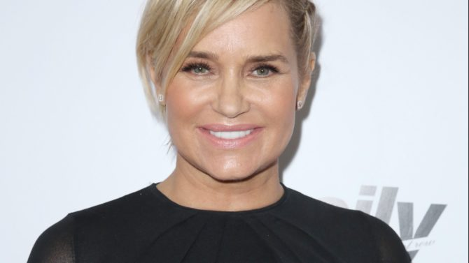 Yolanda Hadid Leaving 'Real Housewives of