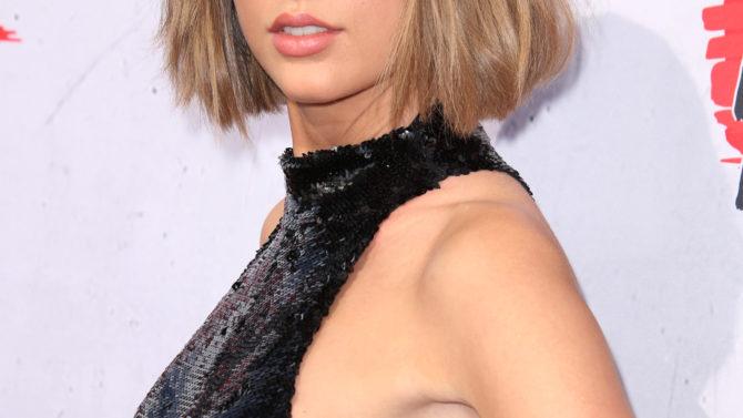 Taylor Swift iHeart Radio Music Awards,