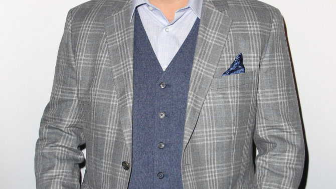 Joey Fatone, exintegrante de 'NSYNC, abrirá