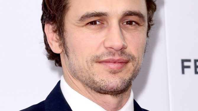 James Franco protagonizará lla adaptación de