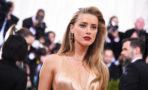 Amber Heard demanda al comediante que