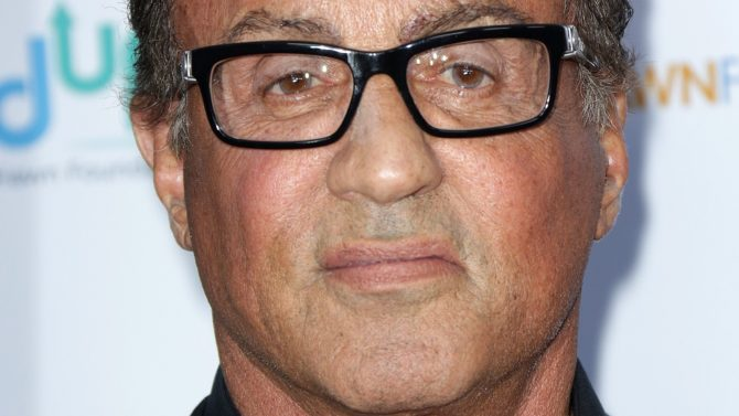 Entrenador personal demanda a Sylvester Stallone