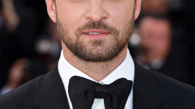 Justin Timberlake se disculpa por tuit