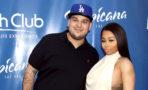 Blac Chyna y Rob Kardashian planean