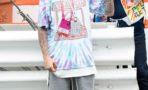 Justin Bieber Monaco Formula One 1