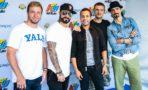 Backstreet Boys canción country Florida Georgia