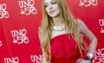 Lindsay Lohan no está embarazada, según