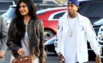 Kylie Jenner, Tyga 'Famous' film premiere