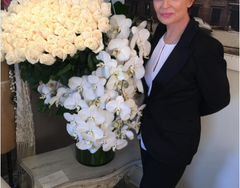 Sharon Osbourne regresa a 'The X