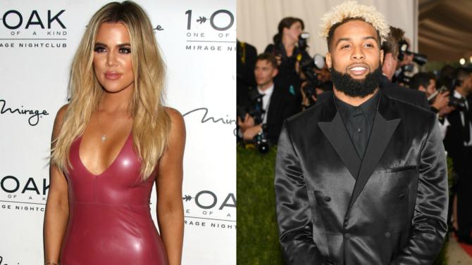 Khloé Kardashian niega relación con el