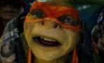 'Teenage Mutant Ninja Turtles: Out Of