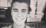 Justin Bieber sigue a Selena Gómez