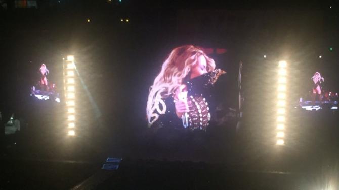 Beyoncé estornudó y el Internet se