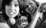 Christina Grimmie y Selena Gómez