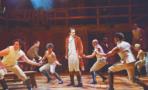 Hamilton arrasa en los Tony Awards