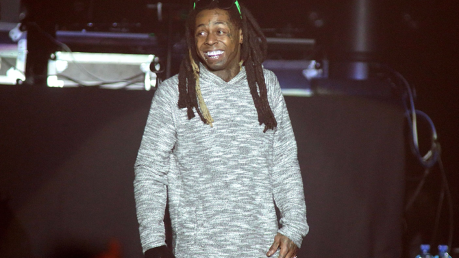 Lil Wayne está estable y de