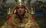 Jude Law como el Papa Pío