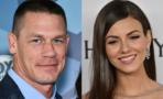 John Cena y Victoria Justice animarán