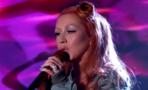 Christina Aguilera dedica canción a víctimas