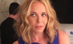 Chelsea Handler confiesa haber tenido dos