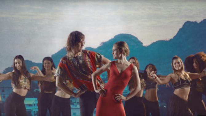 The Strokes presenta su nuevo video