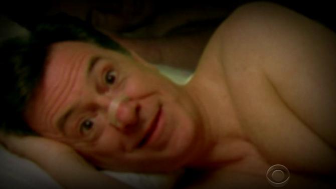 Stephen Colbert se añade al video