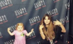 Video de Selena Gómez bailando Audrey