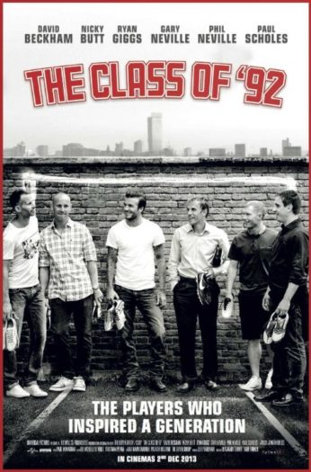 """""""The Class of '92"""" (2013)"""