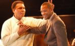 Will Smith y Muhammad Ali