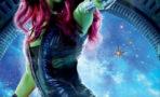 Gamora, Guardians of the Galaxy, Zoe