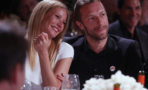 Gwyneth Paltrow y Chris Martin finalizan