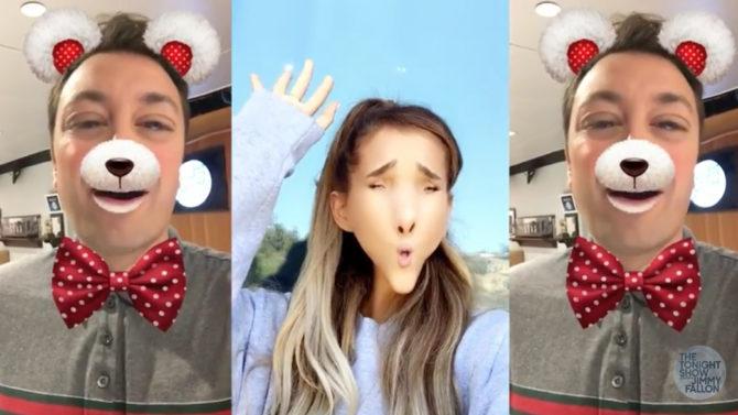 Video de 'Into You' Ariana Grande