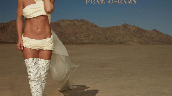 """Nueva canción de Britney Spears, """"Make"""