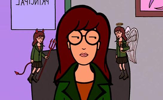 'Daria', 'Cribs'... MTV volverá a transmitir